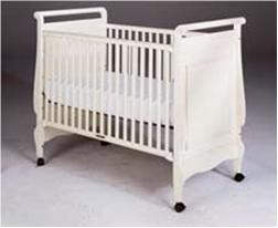 image of Drop-Side Cribs