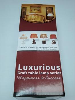 Lamp Item #1108