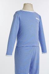 Sample style: Candy Stripe Pajama