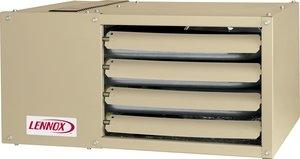 ADP FOA series and Lennox unit heater recall