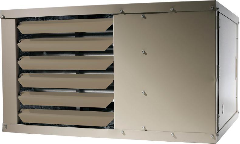 ADP FOA series and Lennox unit heater recall