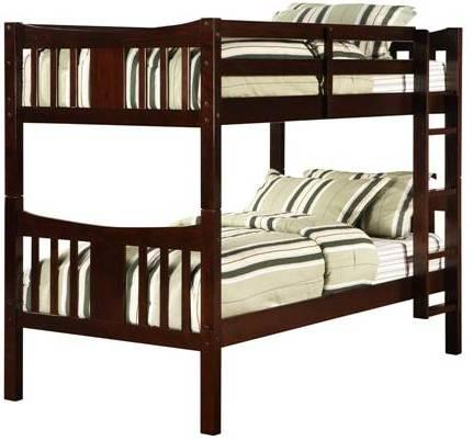 Dorel Asia Recalls To Repair Bunk Beds Due To Collapse And