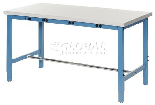 Global Industrial Recalls Workbench Components Due To