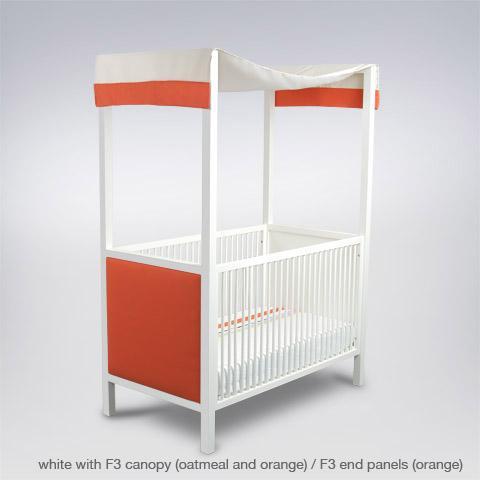 Cabana Crib