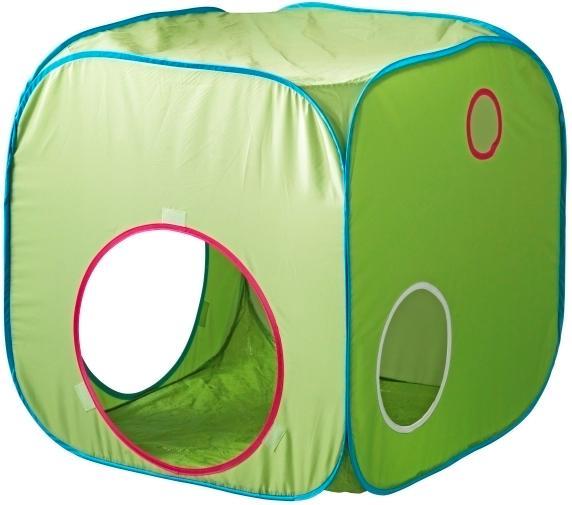 IKEA Recalls Children's Folding Tent