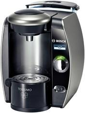 image of Tassimo Single-Cup Brewers