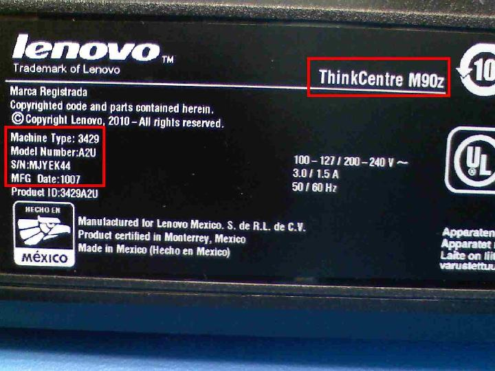 Lenovo Recalls Thinkcentre Desktop Computers Due To Fire