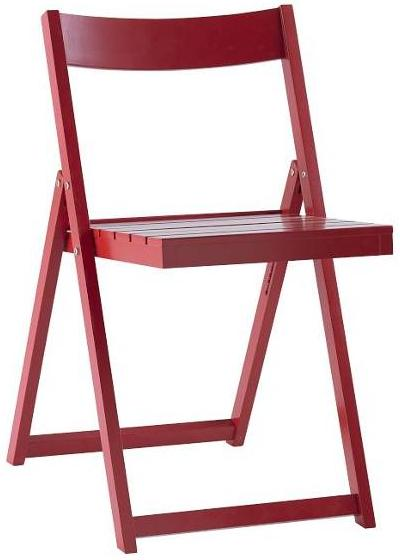 West Elm Recalls Folding Chair