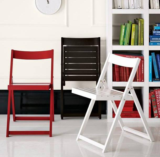 West Elm Recalls Folding Chairs