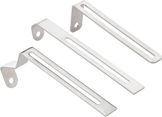 Salsa Minimalist Rack mounting straps