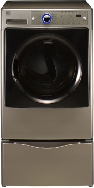 Kenmore Washer Repair >> LG Electronics and Sears Recall Gas Dryers For Repair Due ...