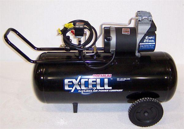Devilbiss Air Power >> Devilbiss Air Power Co Recalls Air Compressors Due To Fire Hazard