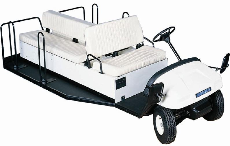 Columbia Parcar Recalls For Repair Golf Service Utility Vehicles