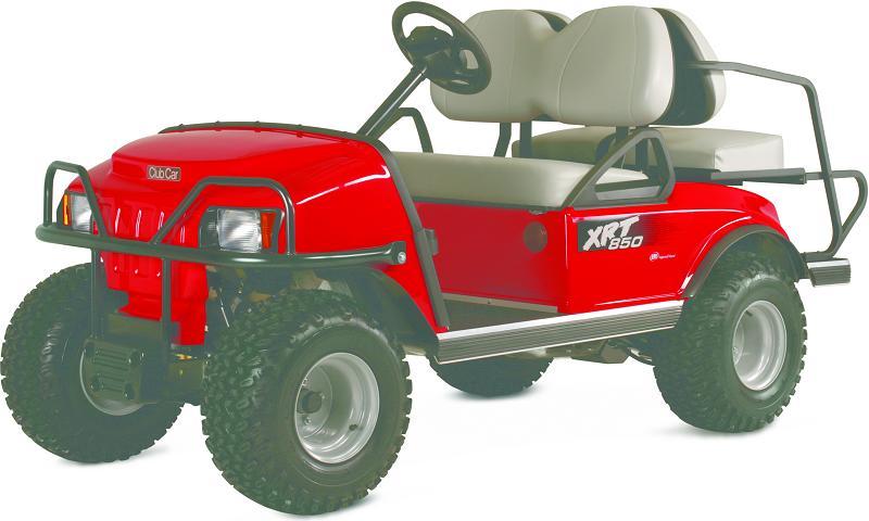 XRT 850 Gas (JZ)