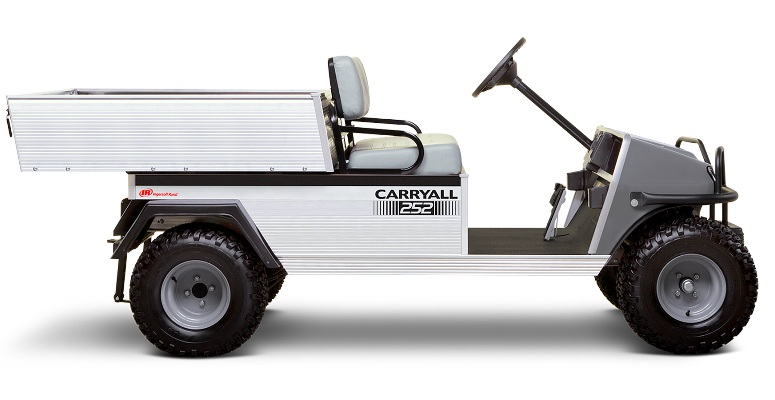 Club Car Recalls Golf Cars And Utility Vehicles Due To Fuel Leak