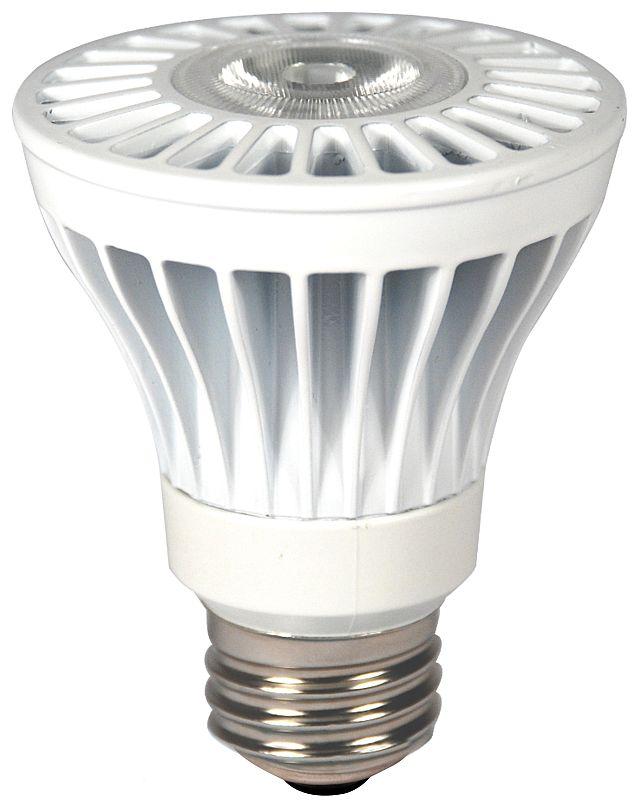 Model PAR20 120-Volt LED Bulb