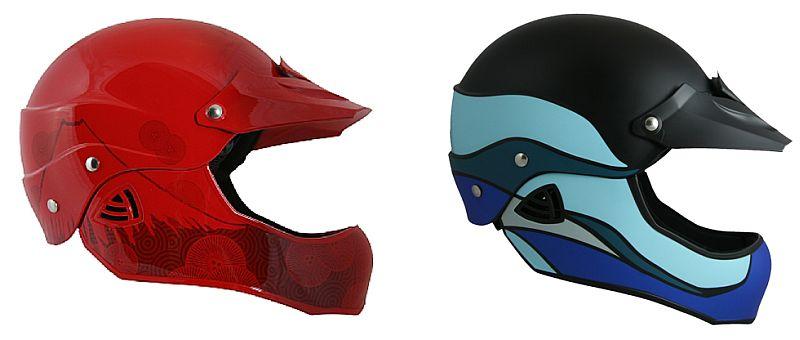 WRSI Moment Helmets