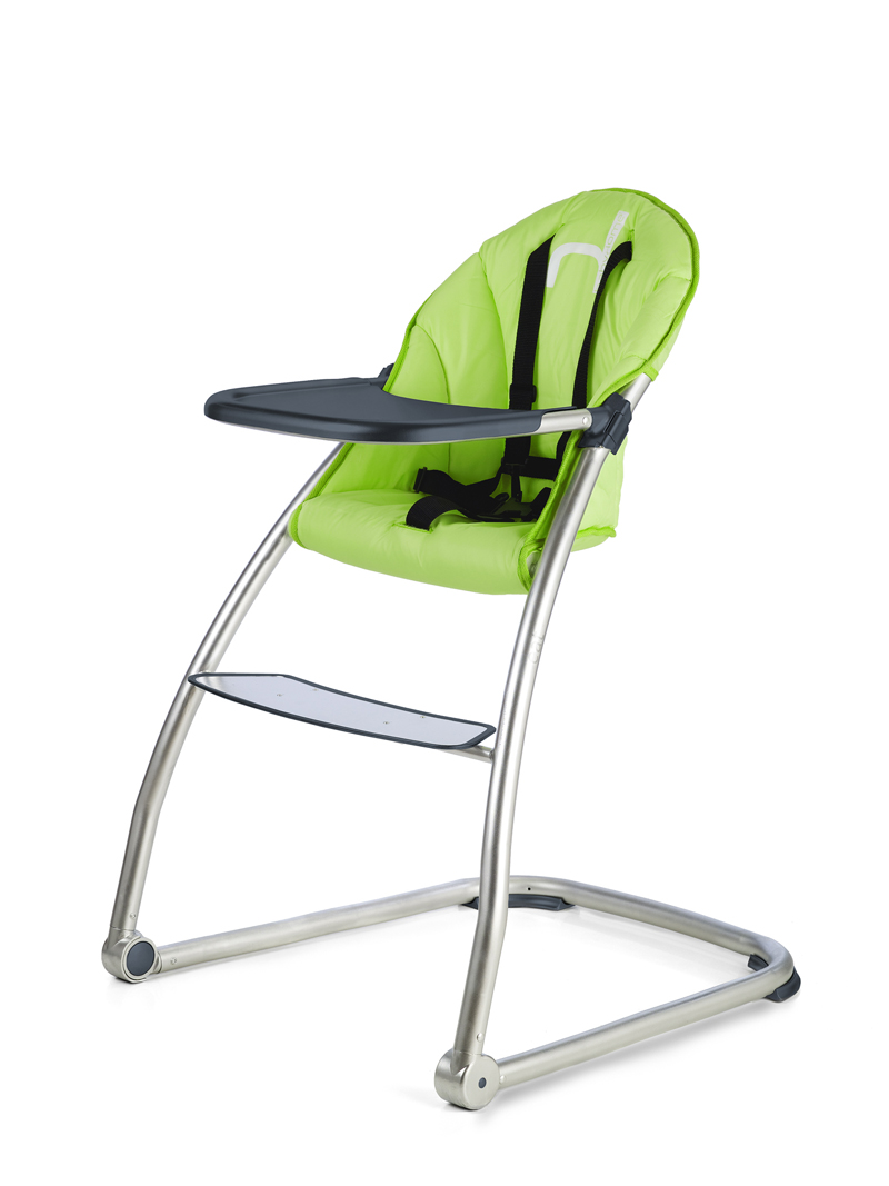 Green BabyHome Eat high chair