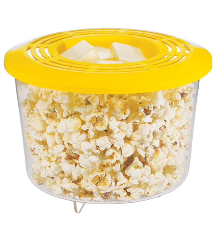 Recalled Avon Popcorn Maker
