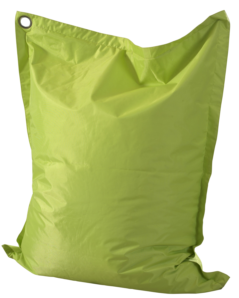 Lime Green Anywhere Lounger 199-B008