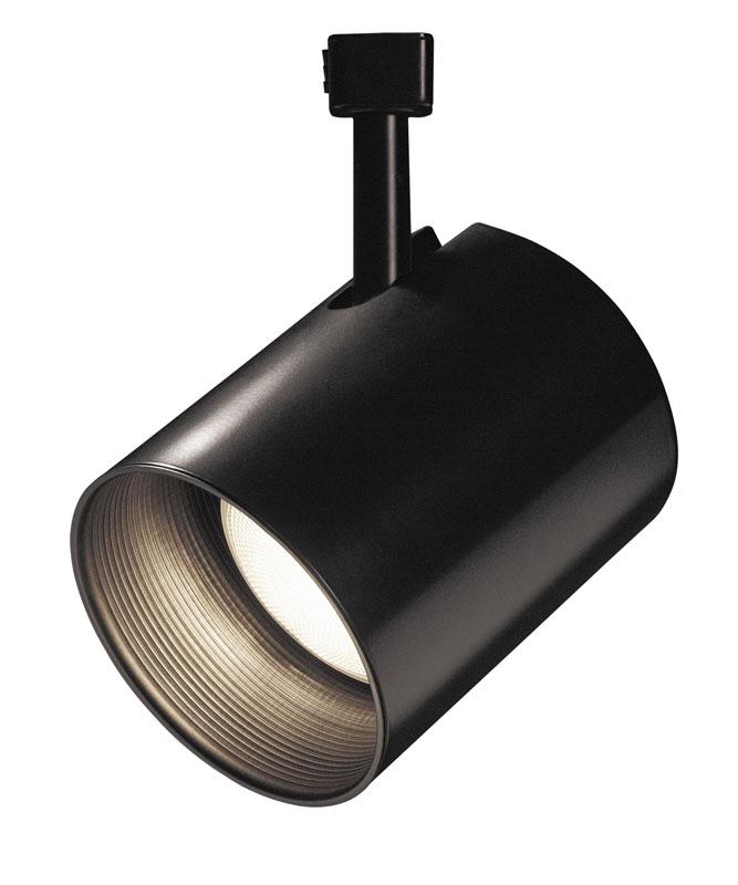 Capri Track Light Flatback Style Fixture