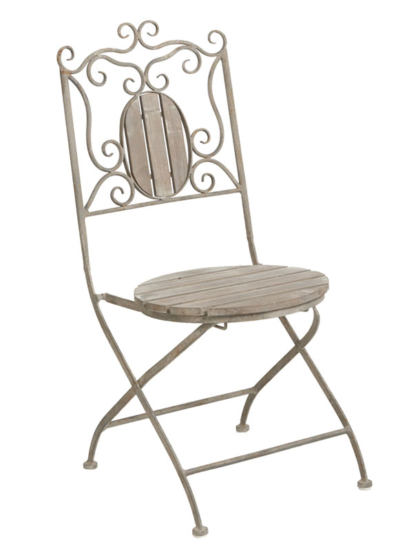 Midwest-CBK bistro chair