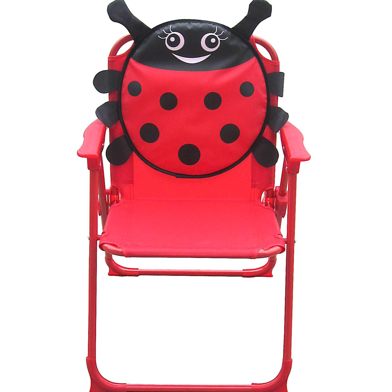 Far East Brokers Leisure Ways Kids' Folding Chair
