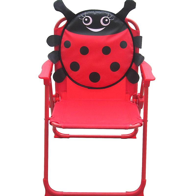 far east brokers leisure ways kidsu0027 folding chair