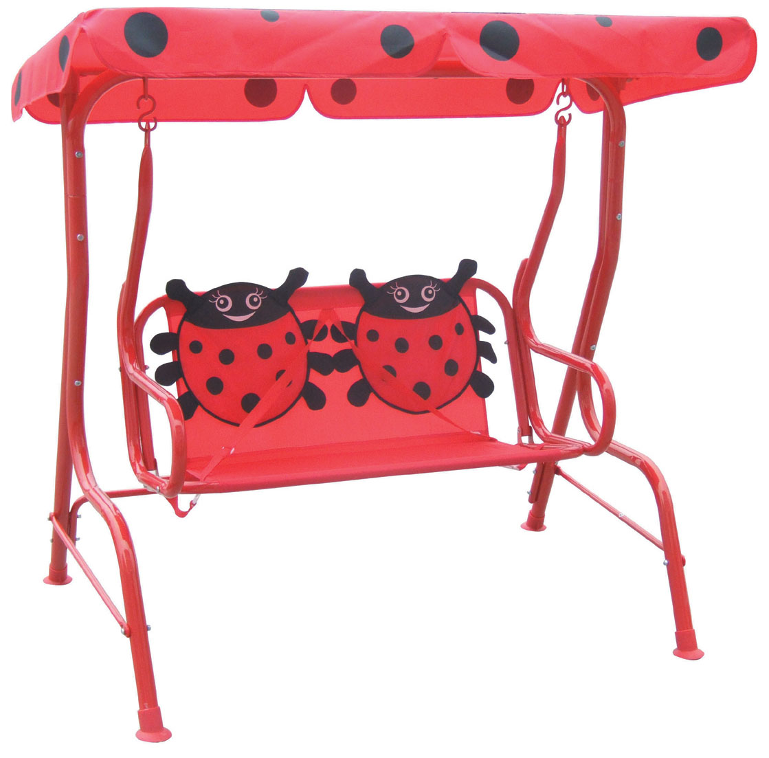 Far East Brokers Leisure Ways Kidsu0027 Swing Chair  sc 1 st  Consumer Product Safety Commission & Far East Brokers Recalls Ladybug-themed Kidsu0027 Outdoor Furniture Due ...