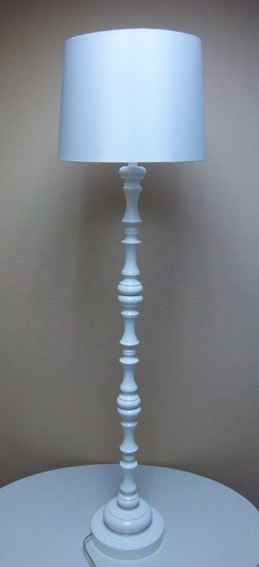 Target Threshold lamp