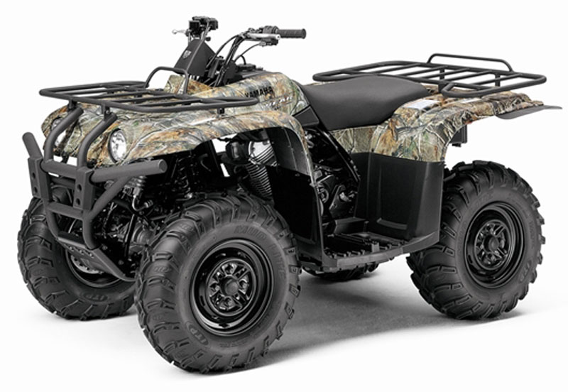yamaha recalls big bear atvs due to crash hazard recall. Black Bedroom Furniture Sets. Home Design Ideas