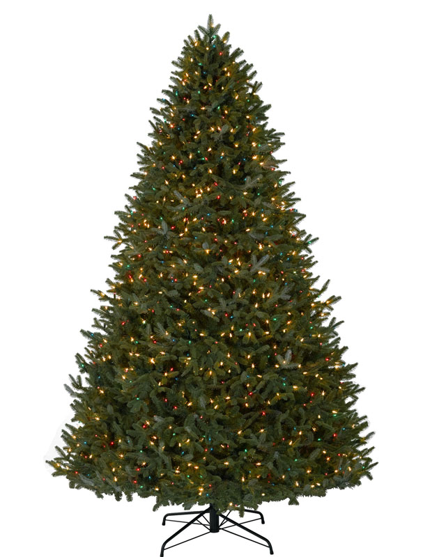 Balsam Hill Recalls Pre-lit Christmas Trees Due to Burn and Shock ...
