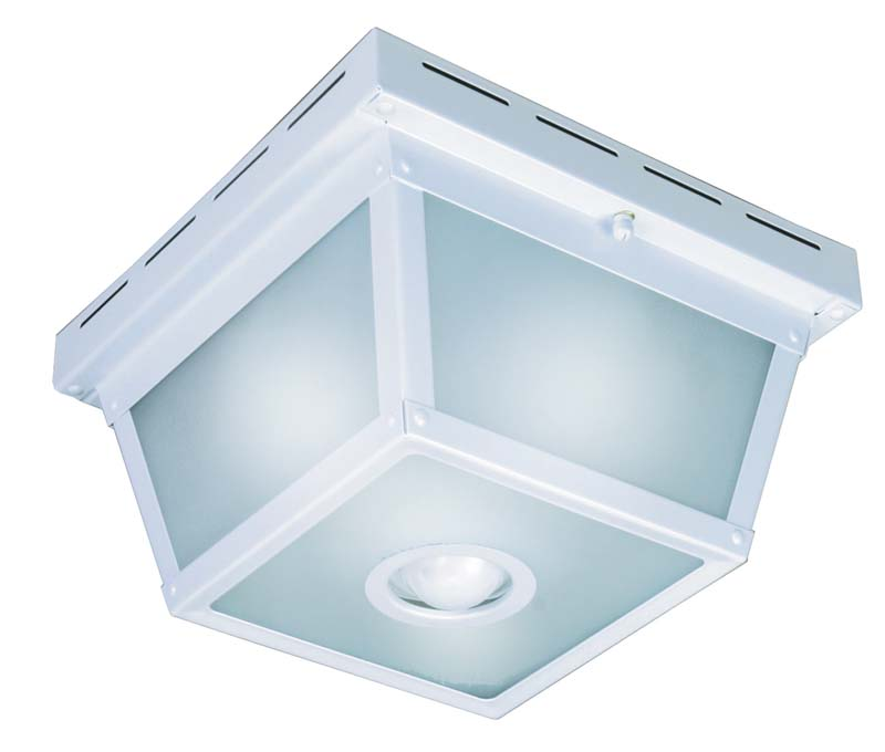 Heathco recalls motion activated outdoor lights due to electrical model hz 4305 wh aloadofball