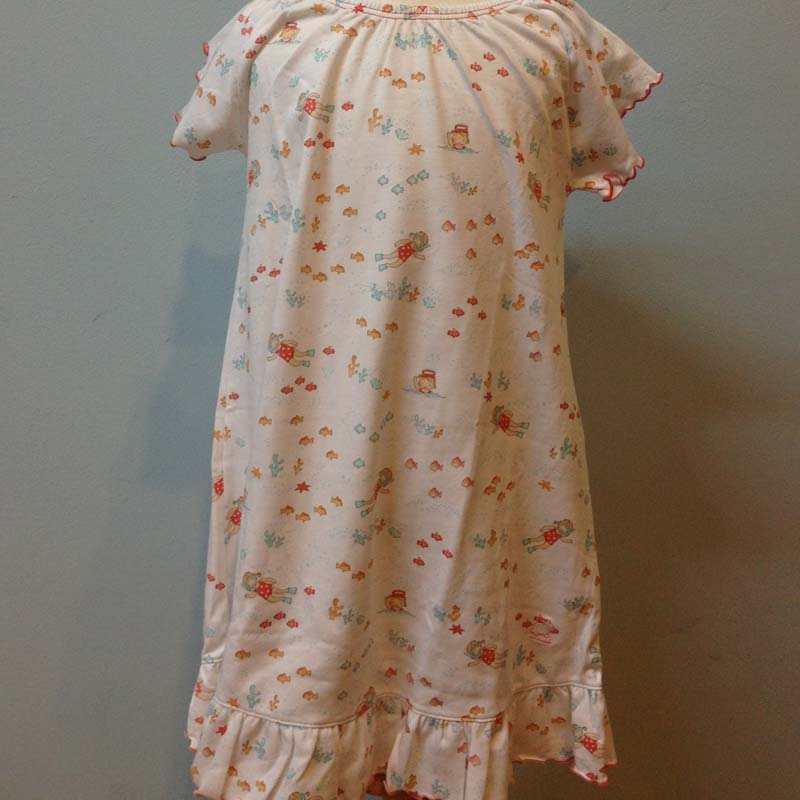 Babycotton Summertime nightgown