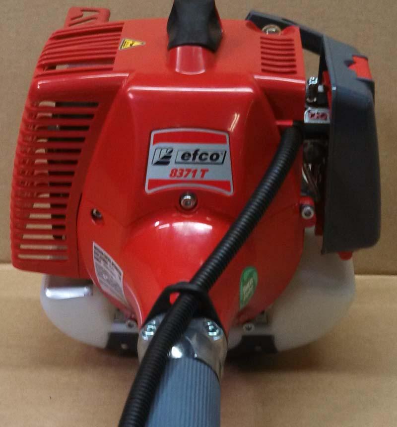 efco engine model 8371 T
