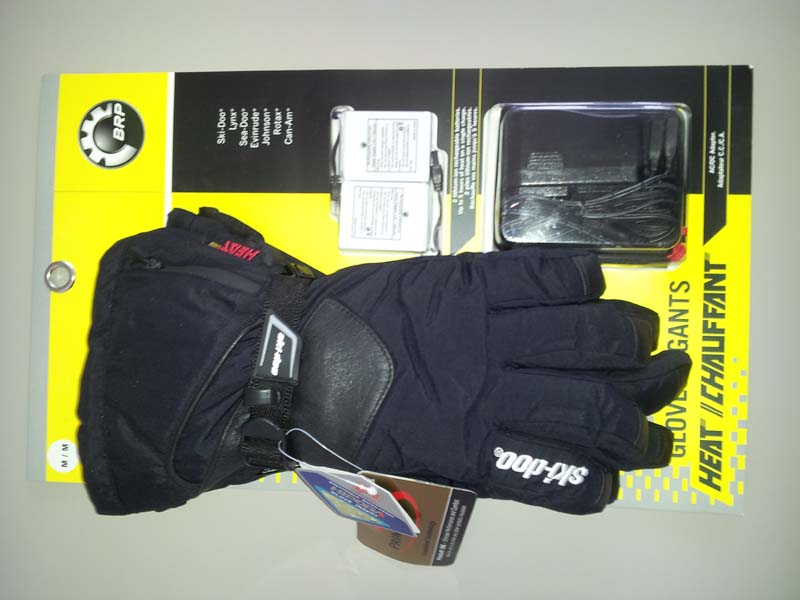 Ski-Doo Gloves