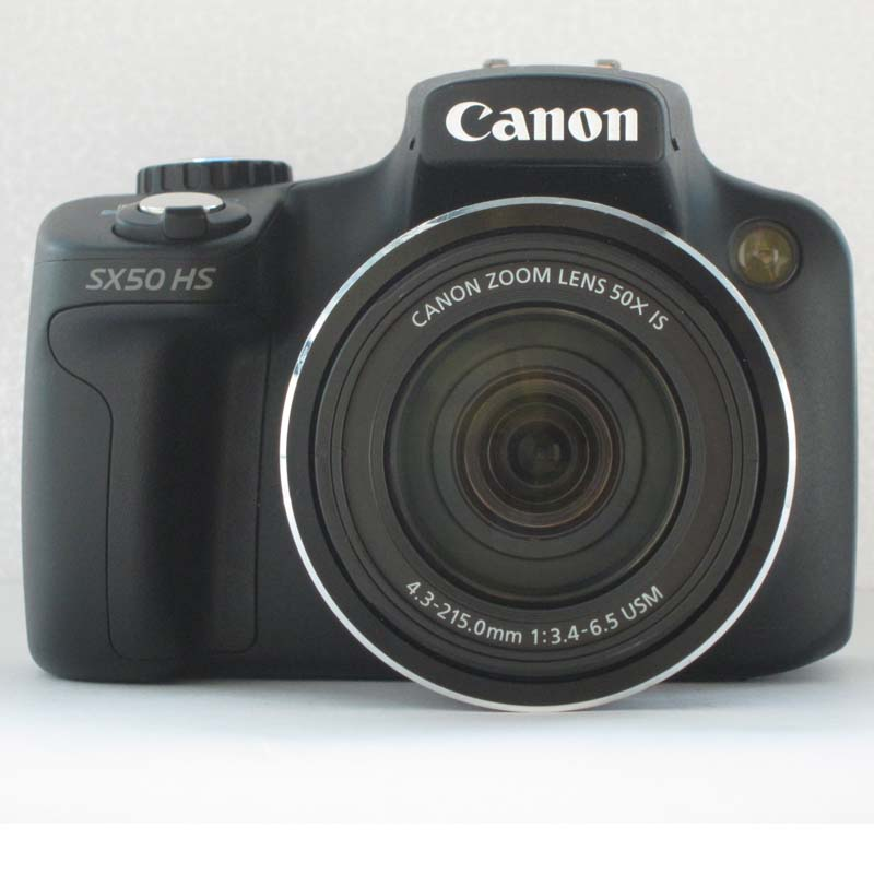image of Canon PowerShot SX50 HS Digital Cameras