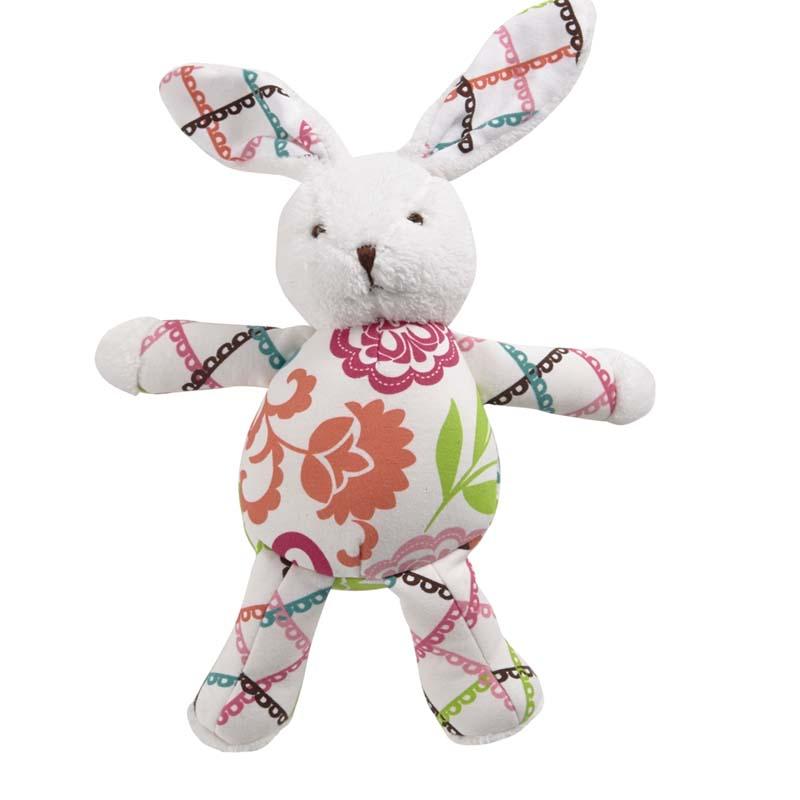 Bunny in Lola