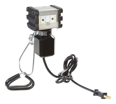 Ace Clamp-On LED Work Light