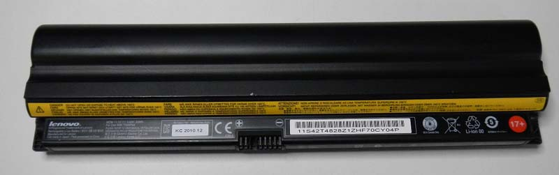 Lenovo battery pack