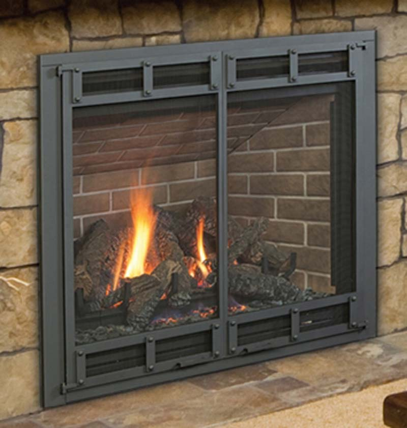 Gas Fireplace gas fireplace insert prices : Hussong Manufacturing and American Flame Recall Three Gas ...