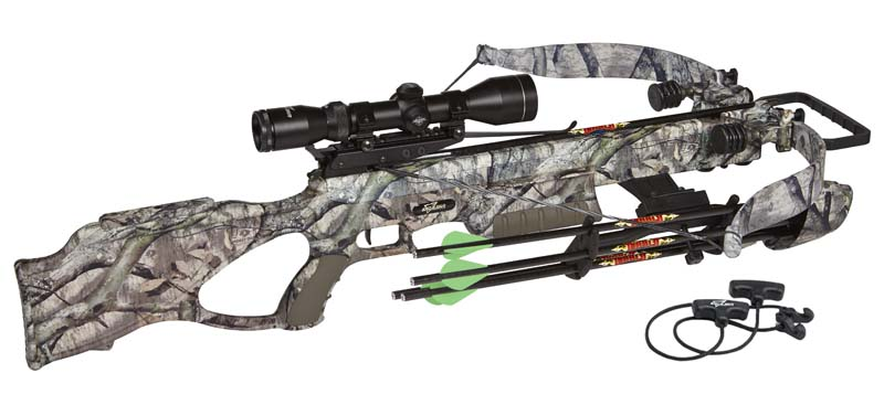 Excalibur Matrix Mega 405 crossbow