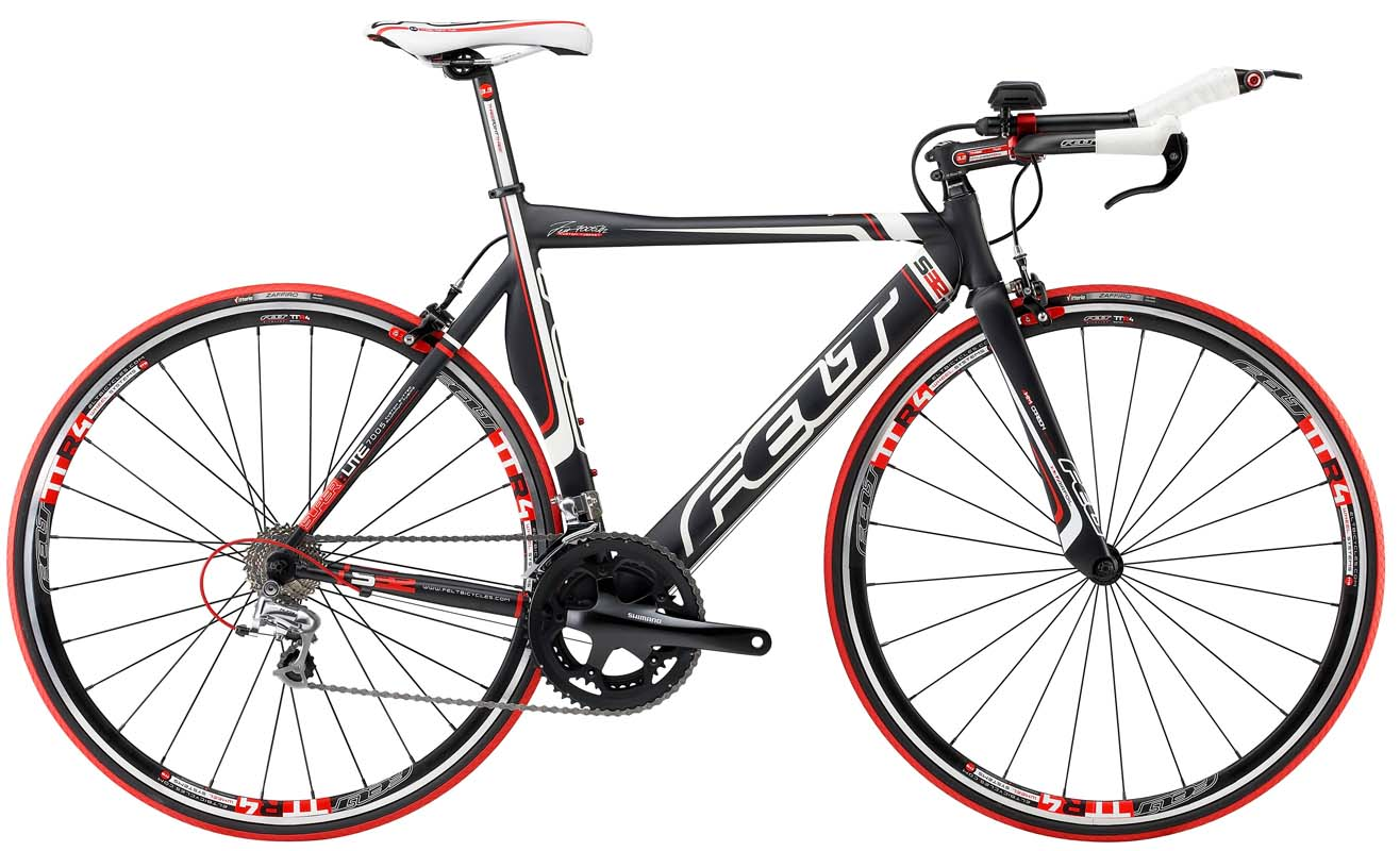 Felt Bicycles 2010 S32 Triathlon Bicycle