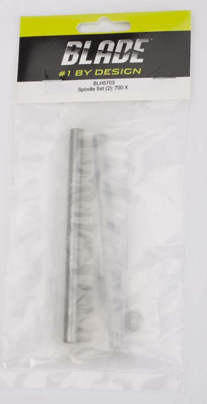 Blade Spindle Set (2) 700 X