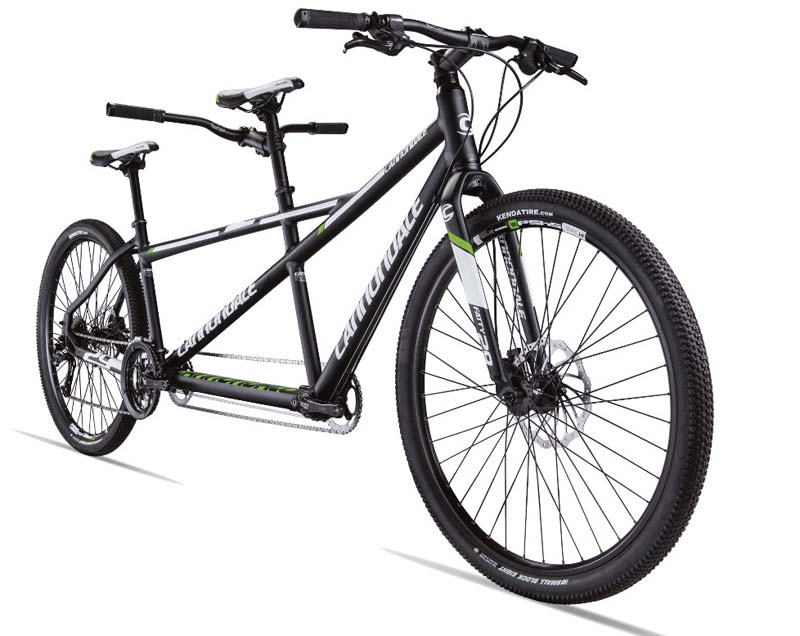 Cycling Sports Group Recalls Cannondale Tandem Road Bicycles | CPSC.gov