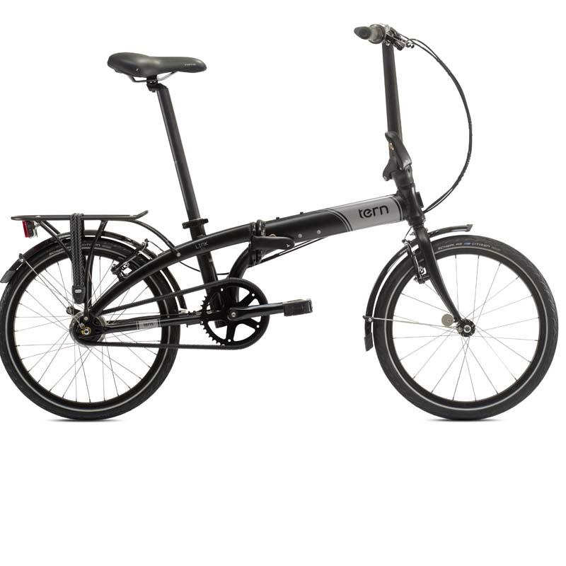 Tern Bicycle Model Link D7i