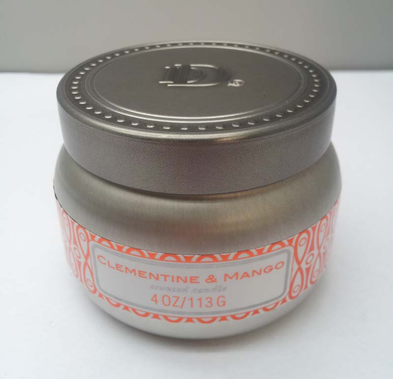 "CoScentrix ""DD"" Candle"