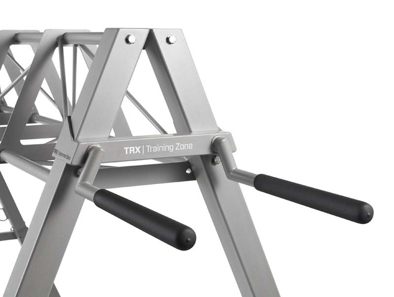 TRX Hammer Bar on Suspension Frame