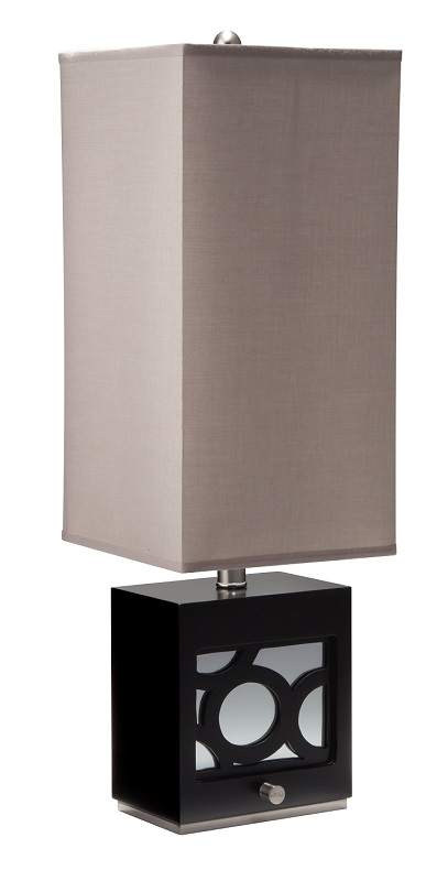 American Signature 26-inch Table Lamp