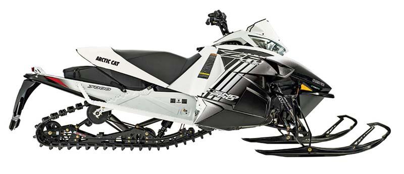 Model Year 2014 Arctic Cat ZR 7000